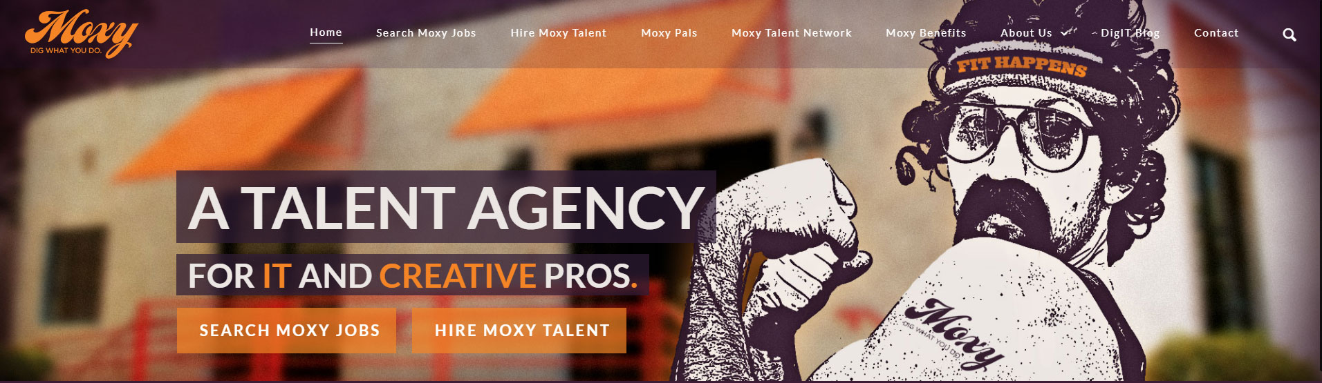 Moxy-home-page
