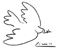 picasso-bird